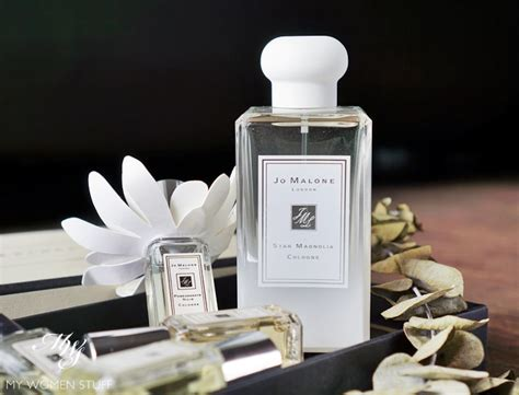 Jo Malone Magnolia Cologne there is much about the limited edition jo malone