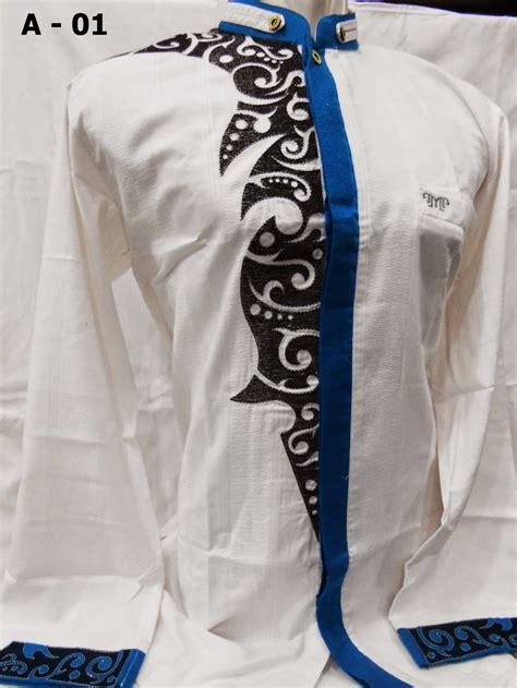Koko Baju Taqwa Safar Size S M L Xl model baju koko lengan panjang terbaru 2014 keren dan istimewa