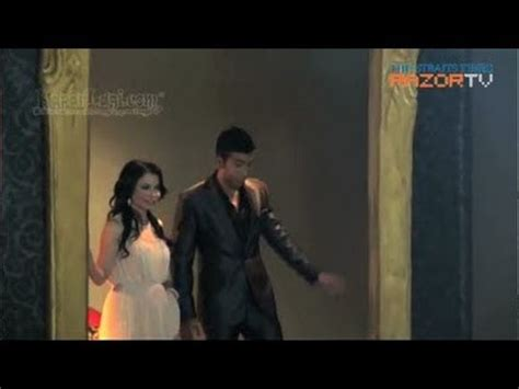 berserah hady mirza with lyrics taufik batisah melodi tv3 doovi