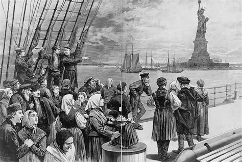 immigration boats 1800s irish american journey irish ships to america famous