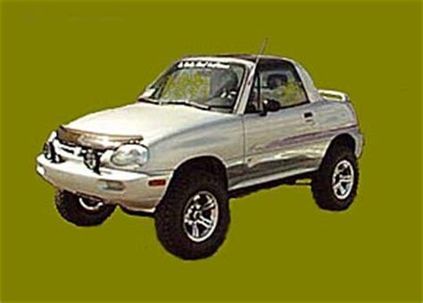 tracker lift suzuki sidekick vitara xl7 tracker lift kits