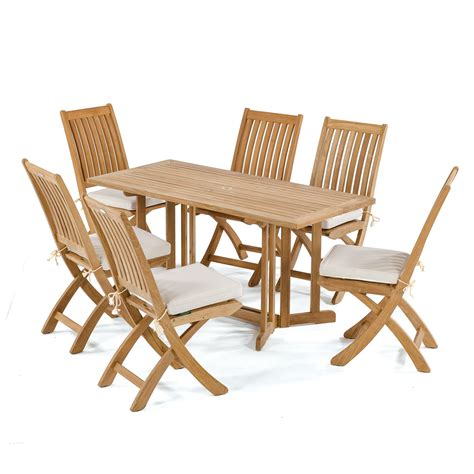 Folding Patio Dining Set Folding Patio Dining Set Stowable Folding 5 Patio Dining Set The Brick Redroofinnmelvindale