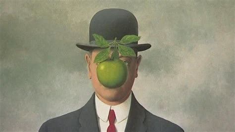 magritte world of art 0500201994 liverpool s tate hosts belgian surrealist magritte bbc news