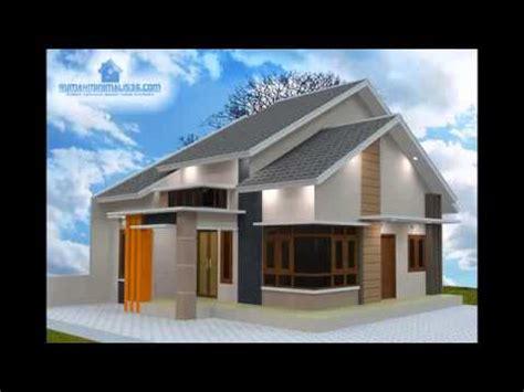 gambar desain rumah 8 x 12 desain rumah sederhana 8 x 10 youtube
