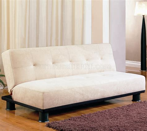 modern convertible sofa bed modern convertible sofa bed 300165 beige