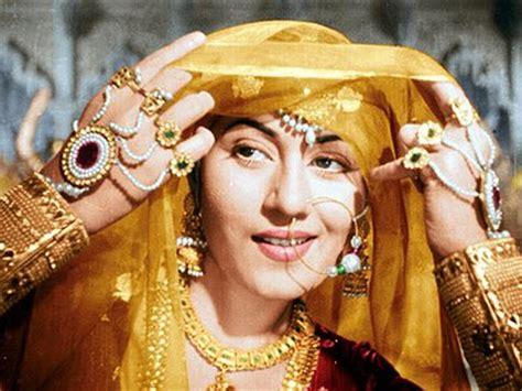 Madu Mumtaz madhubala the who ruled the mahal