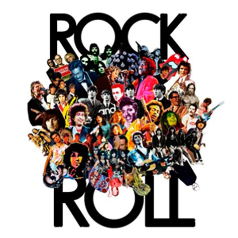 What Is Rock And Roll What Was wall of sounds algunos tipos y g 201 neros de m 218 sica