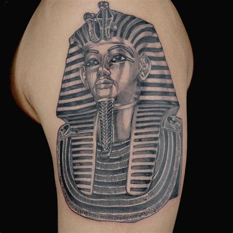 king tut tattoos check out this high res photo of big ceeze s from
