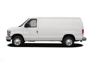 Vans Ford 2011 Ford E 250 Price Photos Reviews Features