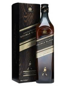Johnnie walker double black the whisky exchange
