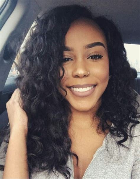 And Wavy Weave Hairstyles by Best 25 Curly Weave Hairstyles Ideas On Curly