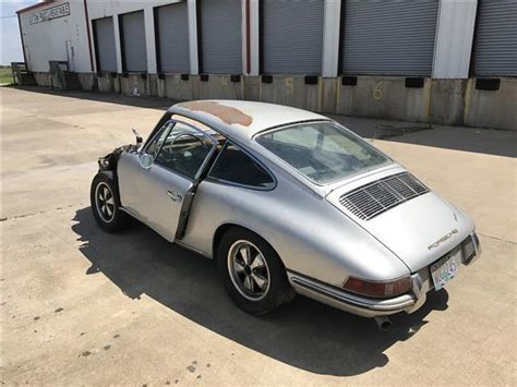 porsche 911 restoration project 1966 porsche 911 coupe restoration project