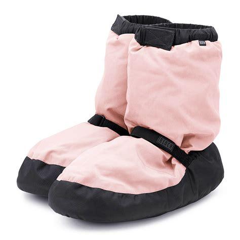 bloch pattern warm up booties bloch child s warmup booties