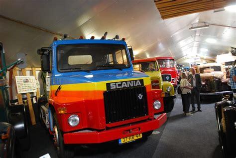 scania fabrieksbezoek succes truckstar