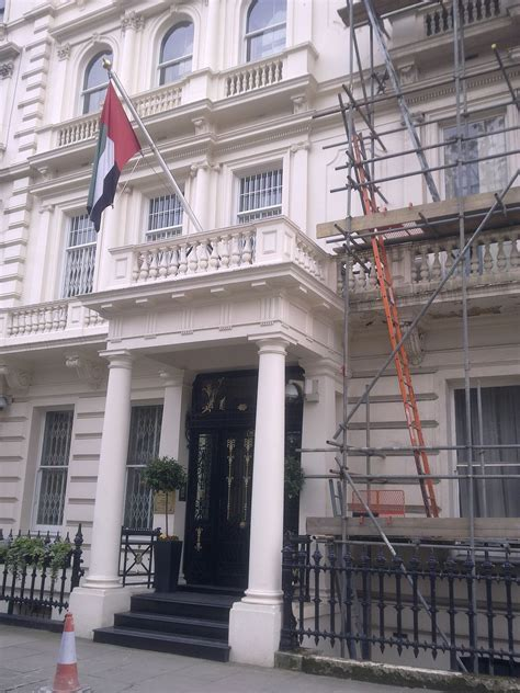 emirates london office embassy of the united arab emirates london wikipedia