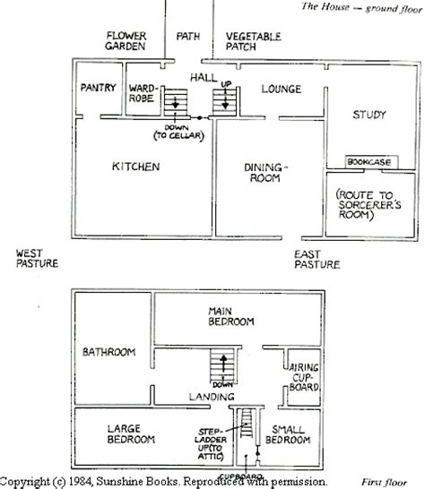 draw house map abc april 2002 map