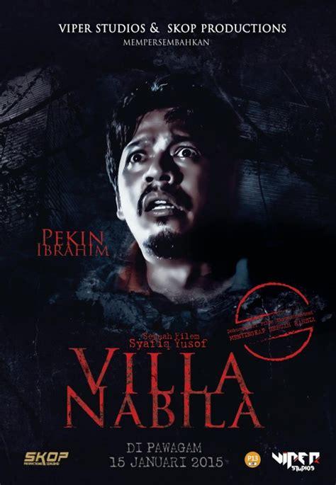 download film malaysia villa nabila villa nabila movie poster 2 of 4 imp awards