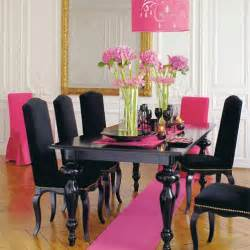 Pink And Black Home Decor by Theme Inspiration Going Baroque Home Painting Ideas