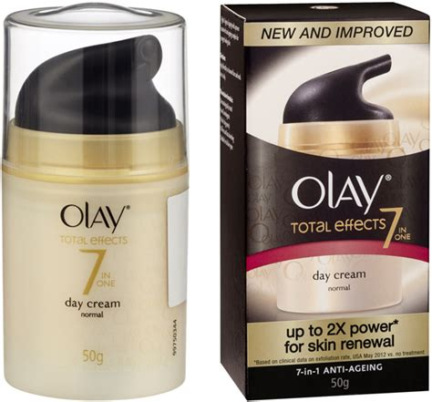 Olay Total Effect olay total effects 7 in 1 anti ageing day normal 50 g