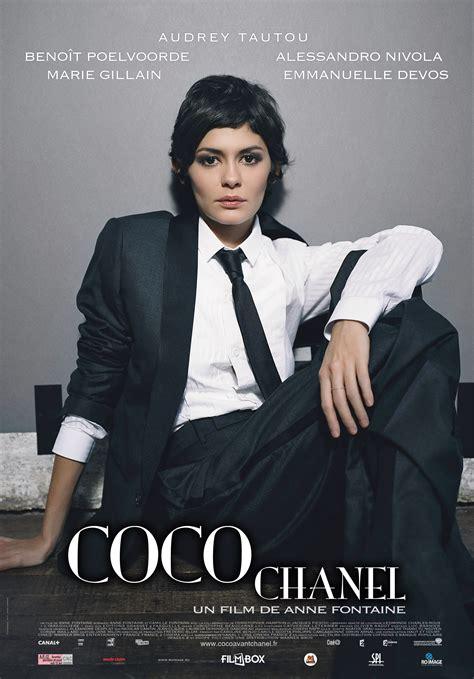 film coco avant chanel critique coco avant chanel 2009 movie