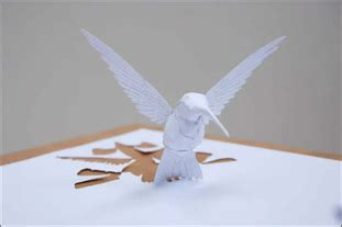 Cool Stuff You Can Make With Paper - objects made from resources aed goals units 9 10