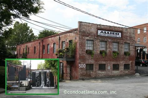 Atlanta Apartments Buildings For Sale Condoatlanta Atlanta Townhomes Condominiums City Style