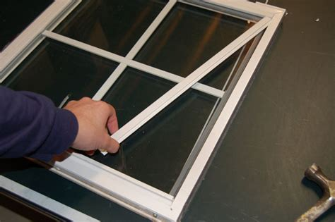 Sash Windows Repair How To Fix A Broken Window