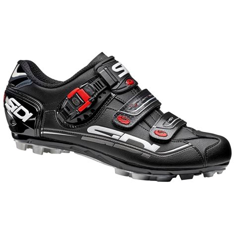 sidi biking shoes sidi mtb dominator 7 cycling shoes 2017 westbrook cycles