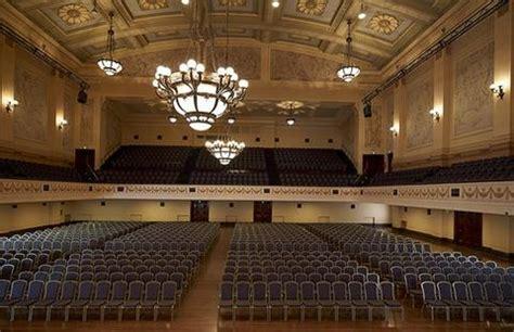 Regent Theatre Floor Plan venues the wheeler centre