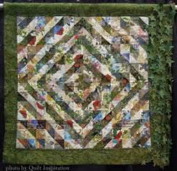 Green Quilt Quilt Inspiration Green Green