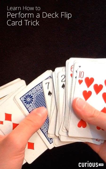 how to make a deck of cards vanish 17 best images about on the friday