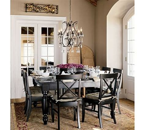 Graham Chandelier Pottery Barn How To Add Old House Character Amp Charm To Your Newer