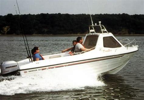 used warrior boats minnesota warrior boats for sale boats