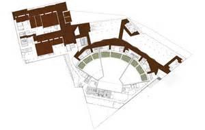 melbourne convention centre floor plan arquinotas centro de exposiciones y convenciones de