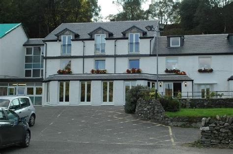 the inn at loch lomond the inn at inverbeg hotel picture of the inn on