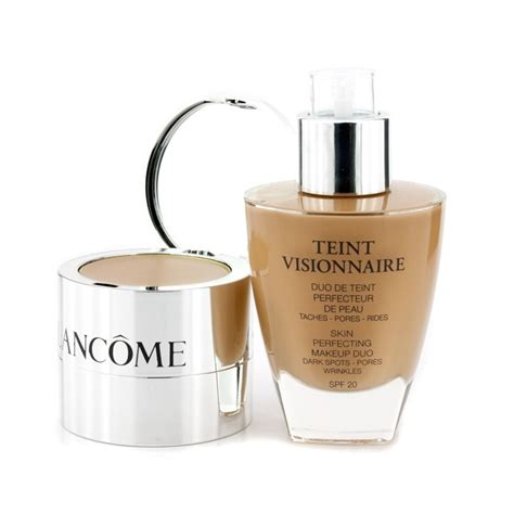 Lancome Teint Visionnaire lancome teint visionnaire skin perfecting makeup duo spf