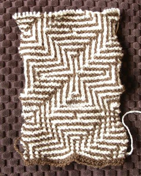 mosaic pattern knitting 18 best mosaic knitting images on pinterest knitting