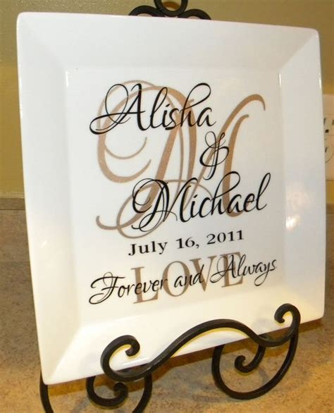 Personalized Wedding Gifts by Gifts For Your Beloved Personalized Wedding Gift