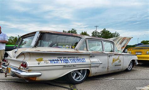 1960 chevy impala wagon chad horwedel flickr