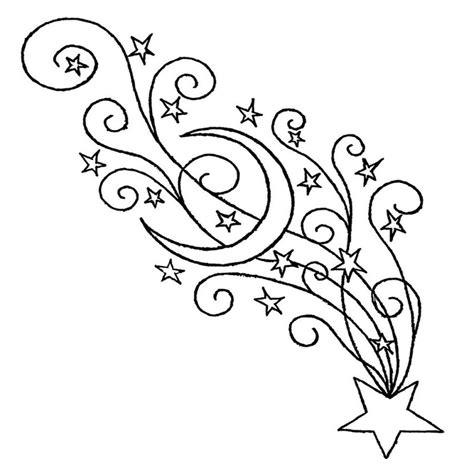 imagenes para colorear estrellas dibujos de estrellas para colorear dibujos para colorear
