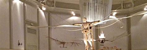 macchine volanti di leonardo da vinci sognavo di volare la macchina volante di leonardo da vinci