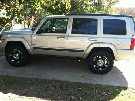 Jeep Commander Tire Size 1000 Images About Jeep Commander On This