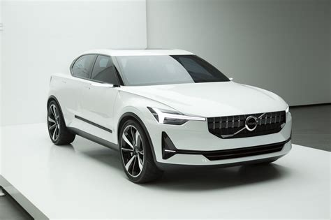 what is concept volvo concept 40 1 och concept 40 2 mer attityd i