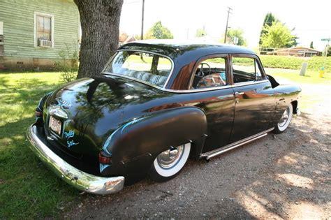 1951 dodge desoto 1951 desoto custom information and photos momentcar
