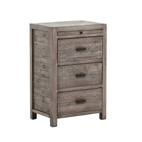Bedroom Dressers And Nightstands Caminito Nightstand Black Olive Harvest Furniture