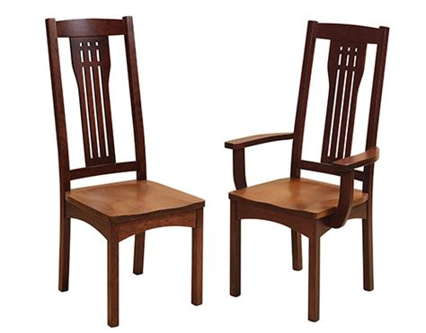 dining room chair and amish chair pads cushions