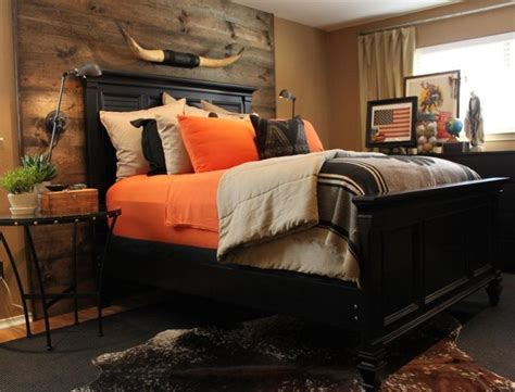 master bedroom wood accent wall eclectic bedroom dallas by the cavender diary