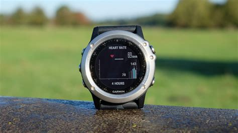 Garmin Fenix 3 Hr Wrist garmin fenix 3 hr review