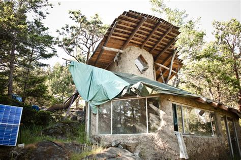 off grid living ideas outsmarting the meter off the grid on lasqueti the tyee