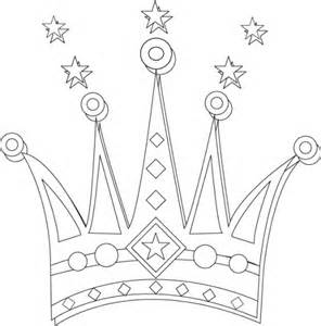 coloring page crown free coloring pages of crown
